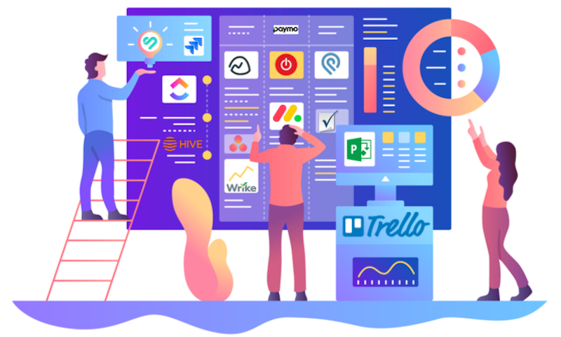 14 Reliable Trello Alternatives To Reach Your Project Management Goals In 2020