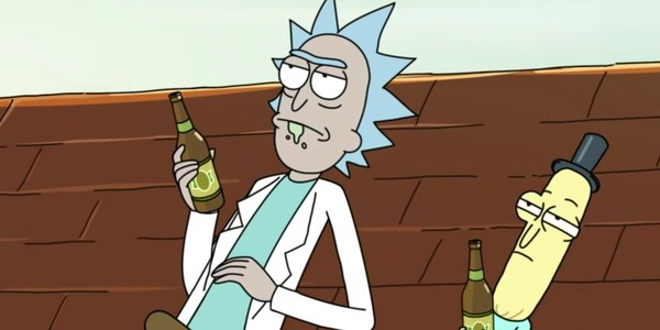 Rick-Morty-Drinking-Game