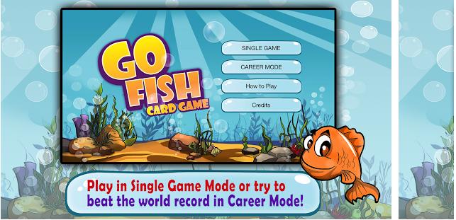 Go Fish Mobile