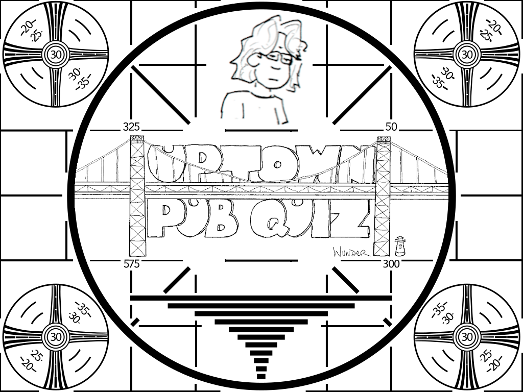 Uptown Pub Quiz