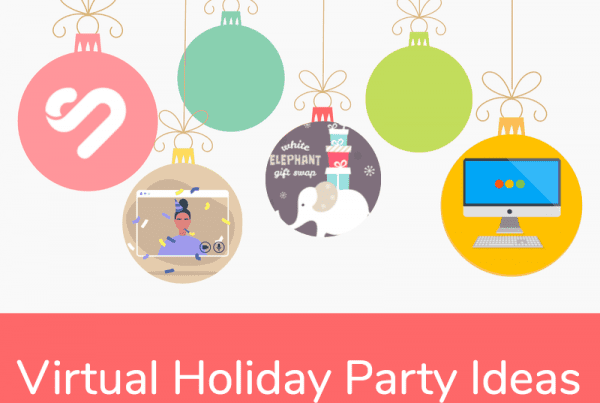 23 Spirited Virtual Holiday Party Ideas For Festive Fun In 2020