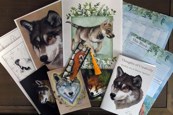 Wildlife-Prints-Gifts-For-Managers