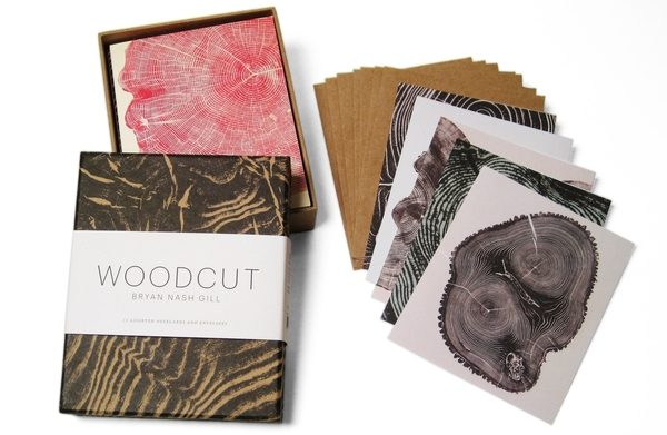 Woodcut-Notecards-Gift-For-Manager