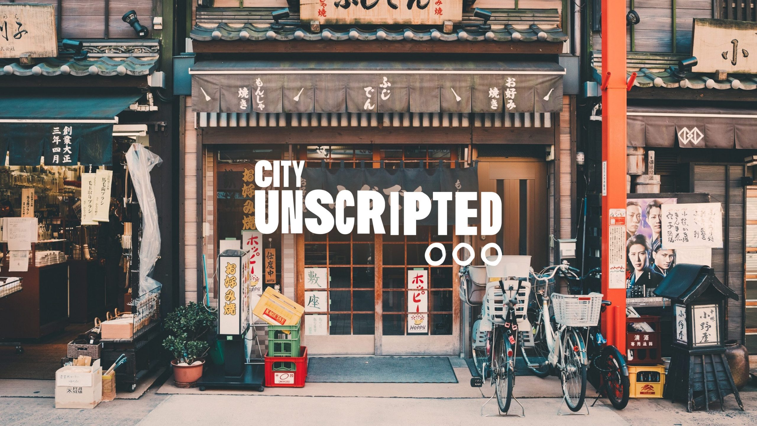 City-Unscripted