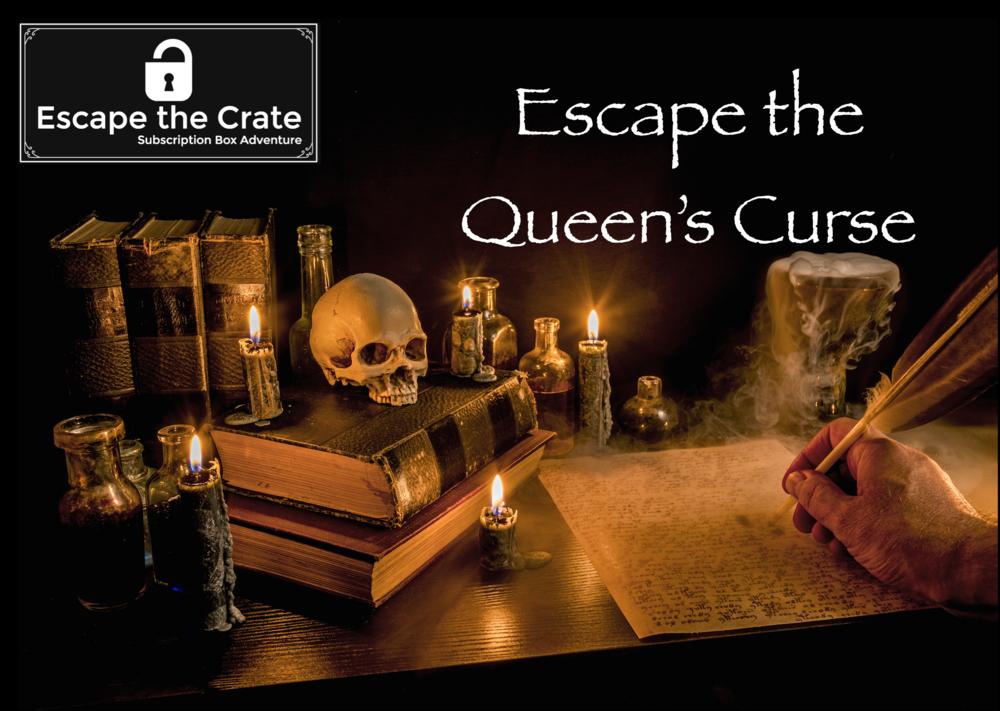 Escape-The-Crate