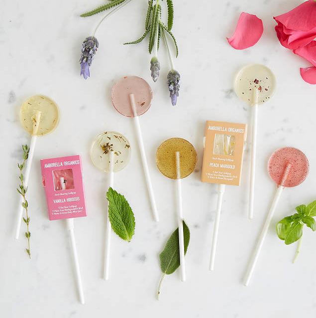 Blomming Lollipop Uncommon Goods