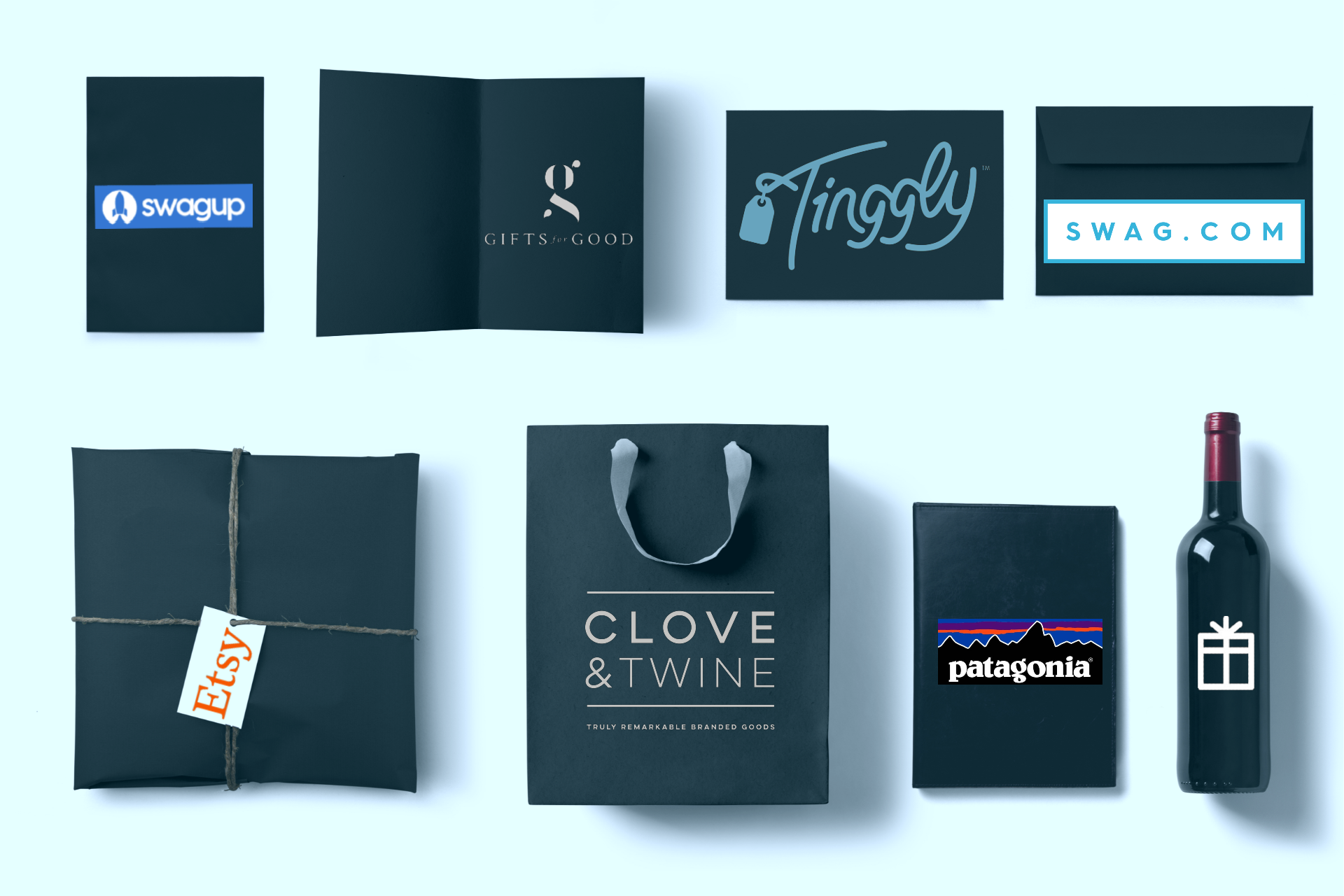 11 Best Automated & Self-Serve Corporate Gifting Companies