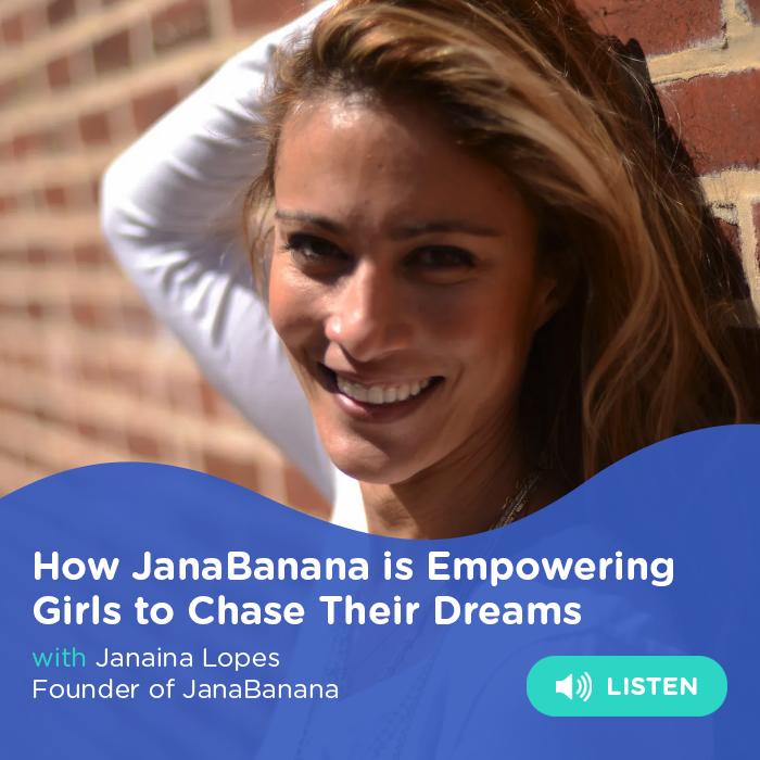 JanaBanana Janaina Lopes