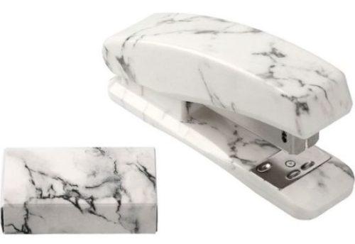 Carrara Desktop Set
