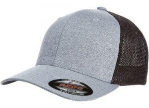 Flexfit Melange Stretch Cap