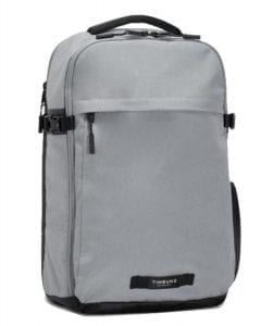 Timbuk2 Division DLX custom branded backpack