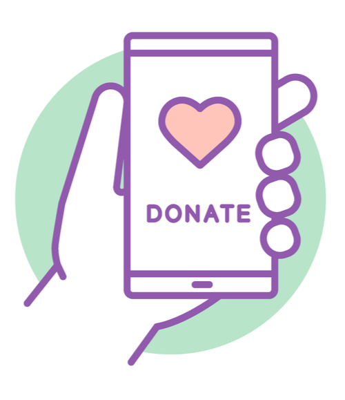 Support Causes And Charities