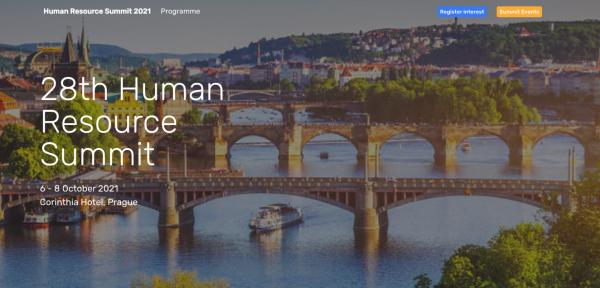 28th Human Resource Summit - Summit Events