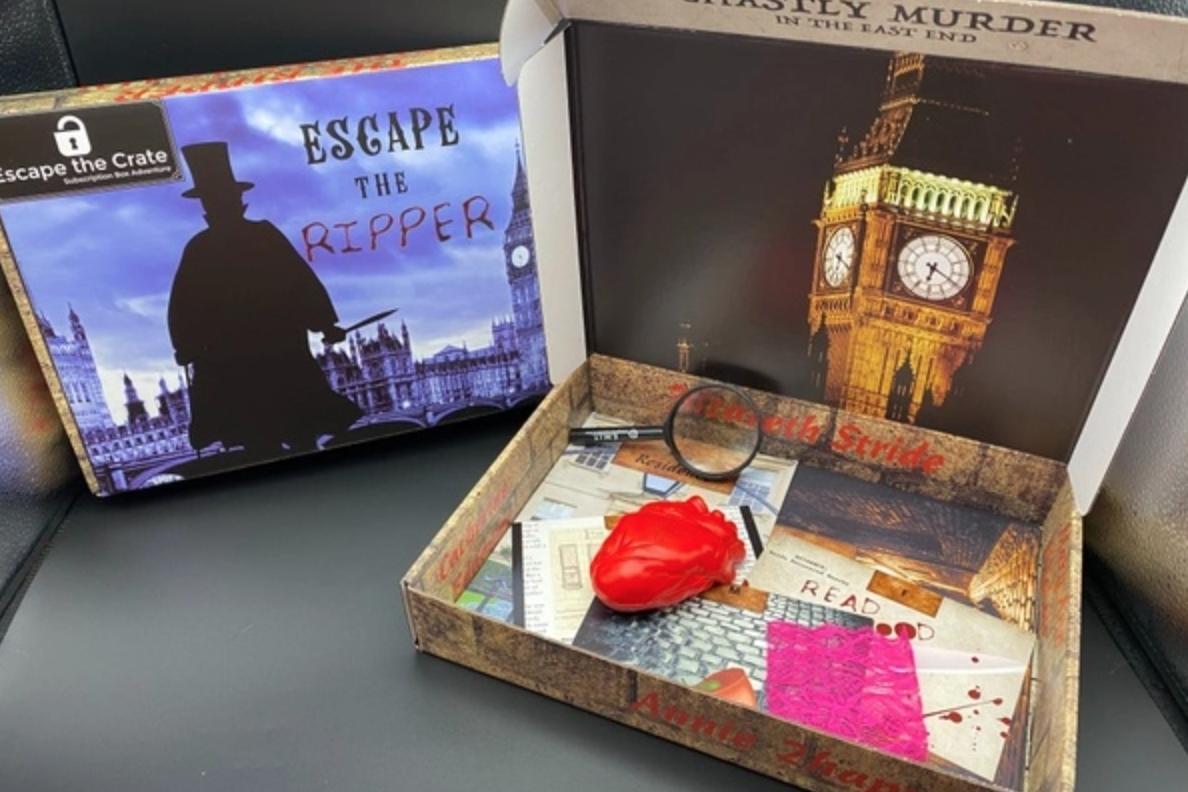 escape-crate