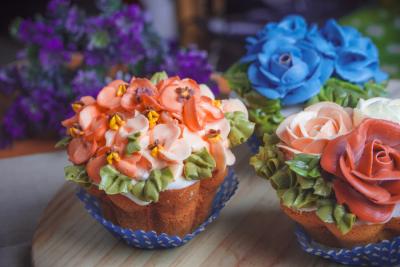 Virtual-Cupcake-Decorating-Class