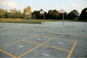 four-square-game