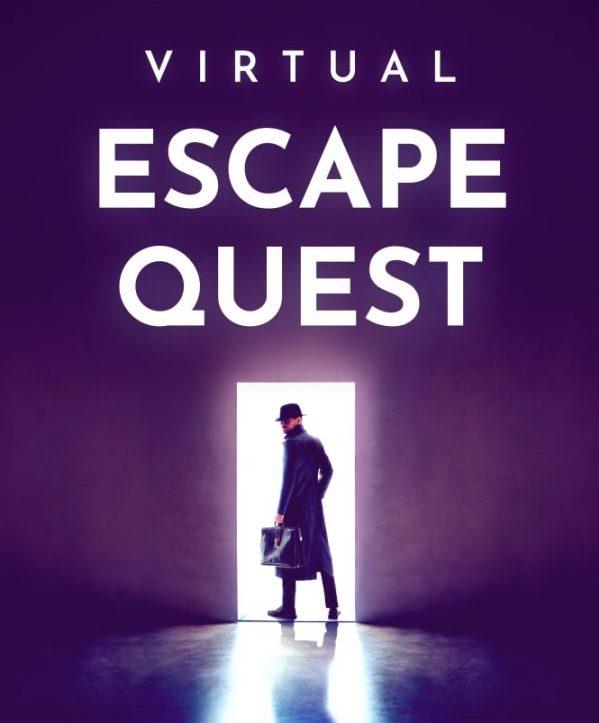Confetti Escape Quest
