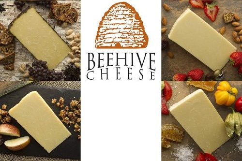 Beehive-Cheese-Gift-Basket