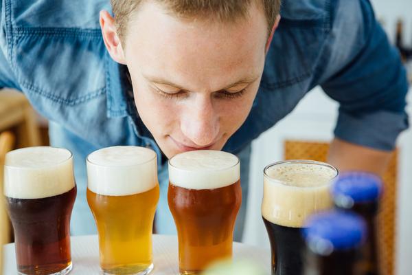 DIY_beer_tasting