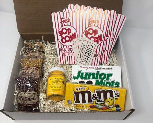 Movie-Night-Gift-Basket