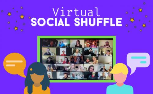 Virtual-Social-Shuffle