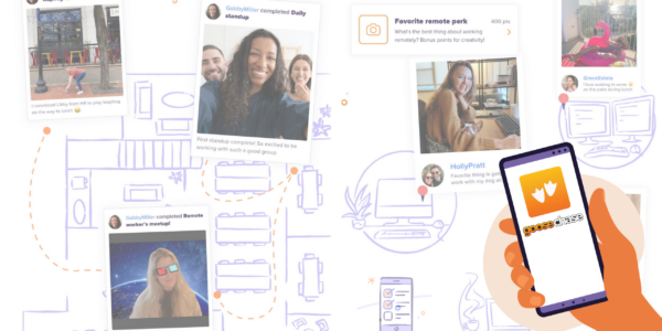 GooseChase Proven Ways to Improve Employee Satisfaction and Create an Awesome Office in 2021