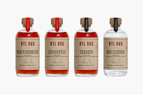 4 Bottle Classic Collection