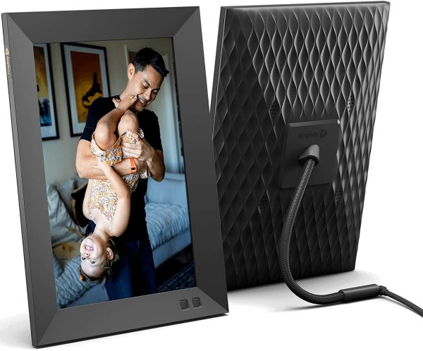 Electric Photo Frame For Your Desk