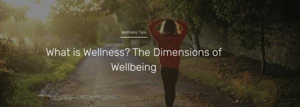 remote team wellness