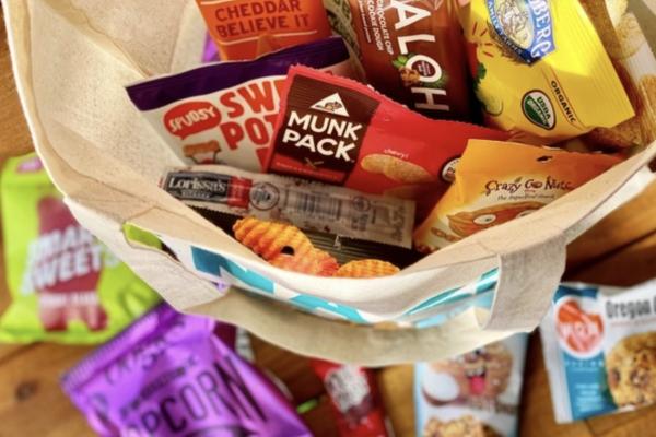 SnackSack