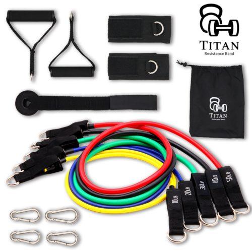 Titan-Resistance-Set