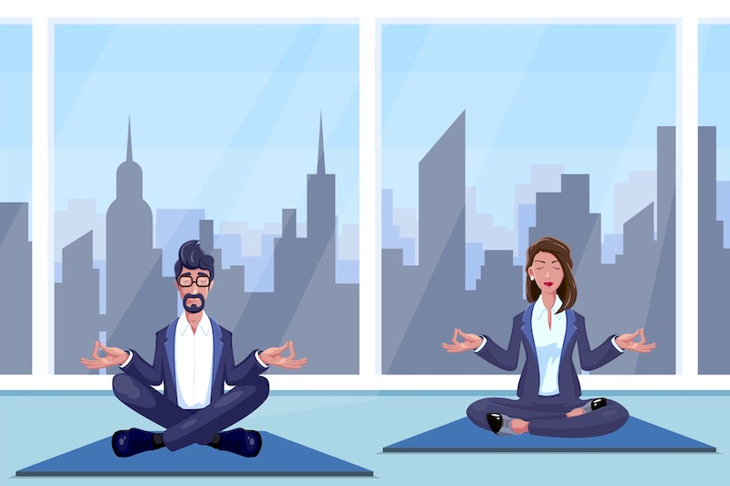 Workplace Wellness Guide to Helping Your Team In 2021