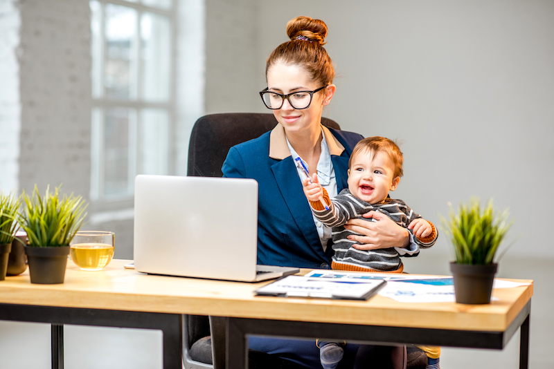 gifts for working moms