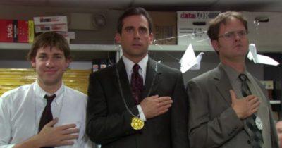 office olympics