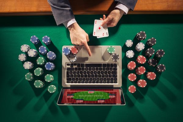 virtual-poker