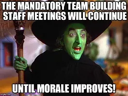 Witch-Team-Building