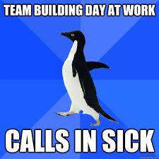 Penguin-Team-Building