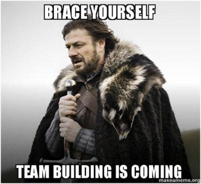Team-Building-Games