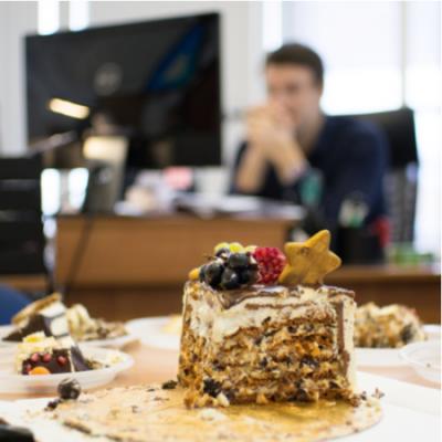 Celebrate Every Employee Birthday And Milestone