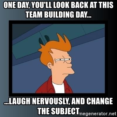 Futurama-Team-Building