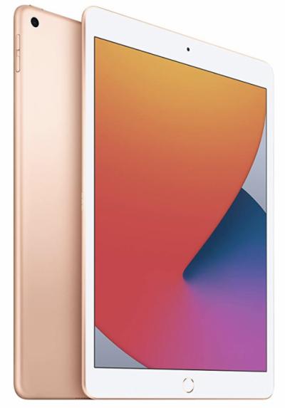 Apple iPad in Gold