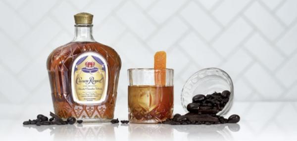 Crown Royal Whisky Kit