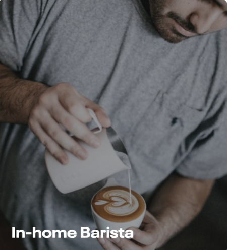 In-Home Barista