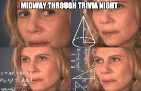 Take Trivia Time Outs