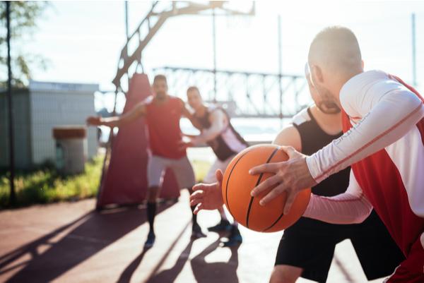 mini-basketball-tournament