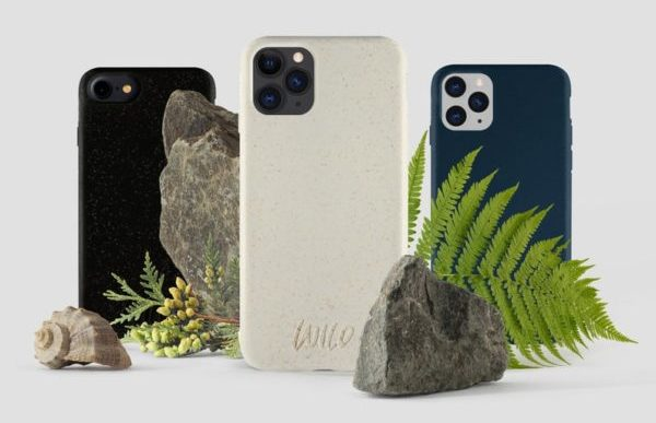 Bamboo Straw iPhone Case Cover
