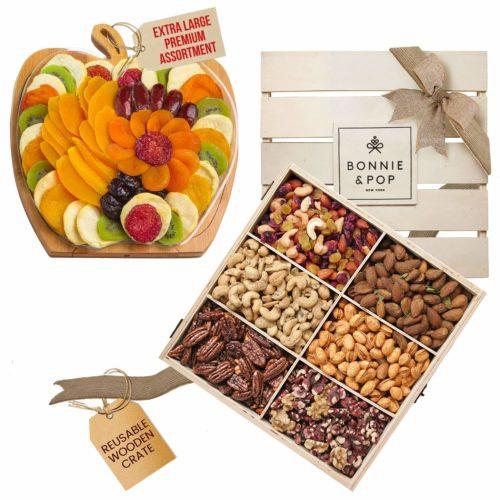 Healthy-gift-basket-amazon