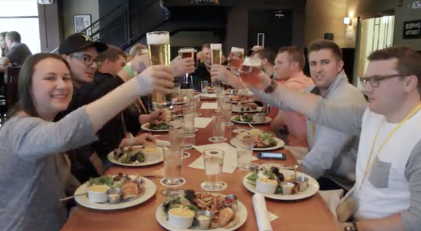 City Brew Tours Beer Tours