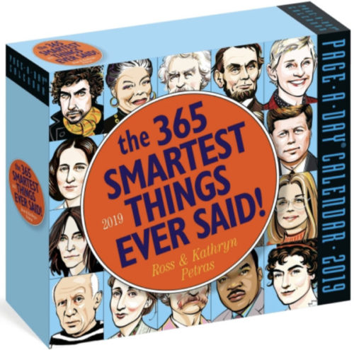 365-smartest-things-ever-said