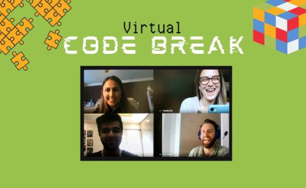 Virtual-code-break